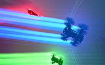 Autonomous Race
