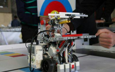 Sports Robots